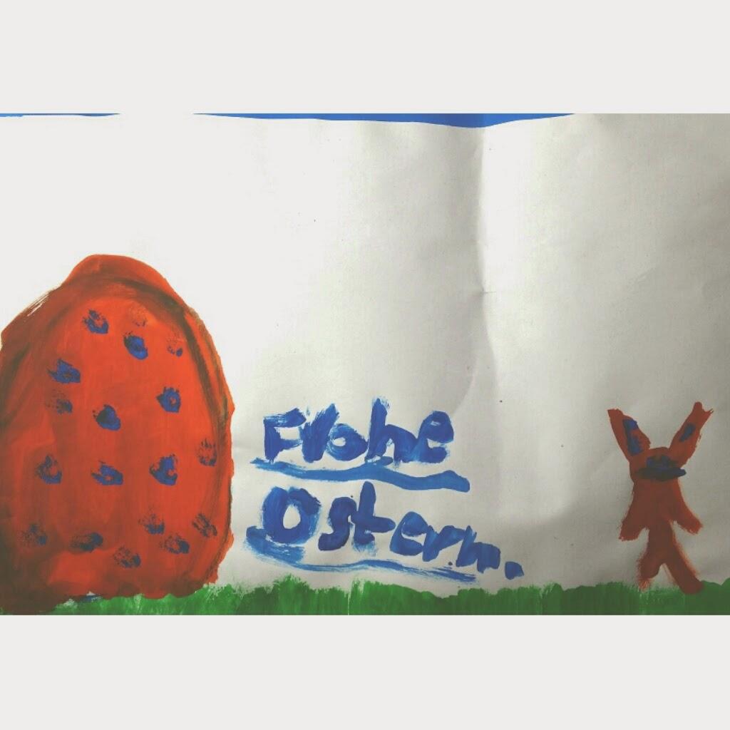 Kinderkunst, Kinderzeichnung