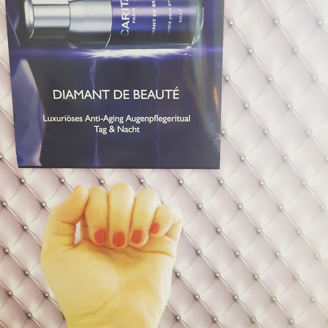 Familienblog, Maniküre in der Schwangerschaft, BeautyspaMitte