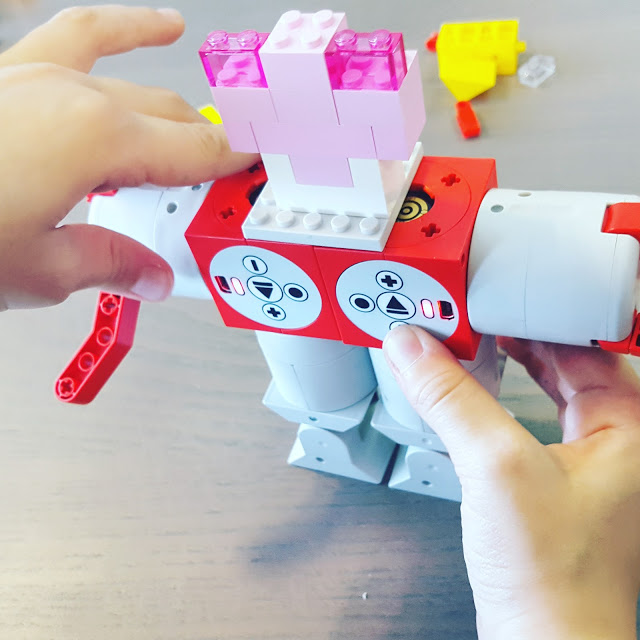 Tinkerbots Bernau