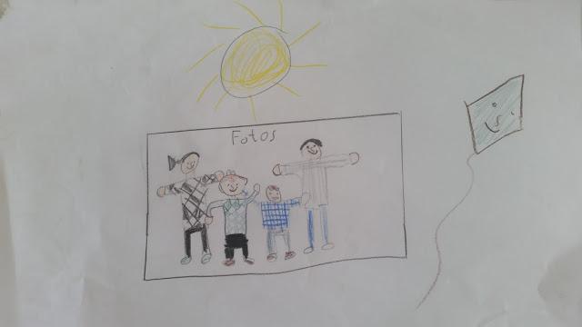 grossekoepfe, KinderkunstBlog, Kidsart Blog, Kinderzeichnung Blog, Familienblog