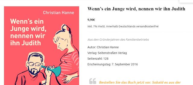 Seitenstraßen Verlag