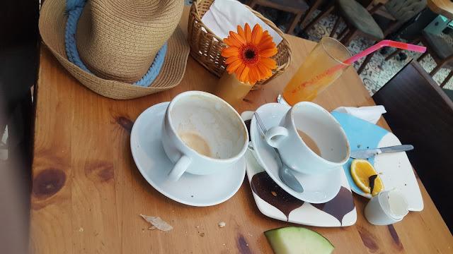 Mamablog, papablog, Voigtstraße Café
