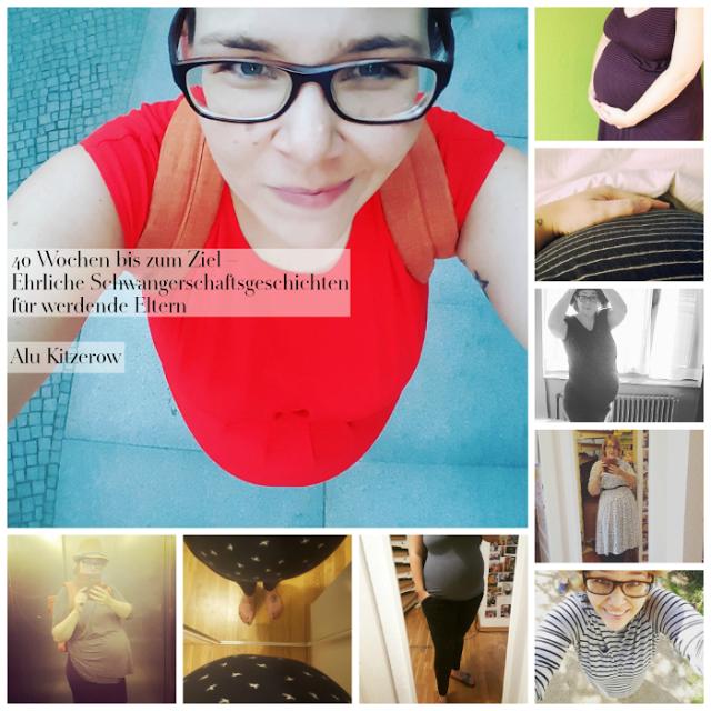 Alu schwanger, Mamablog, papapblog, Schwangerschaftsblog