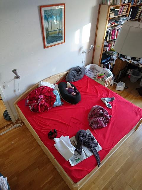 Bett Tina dänisches Bettenhaus, Familienblog, Mamablog, Papablog