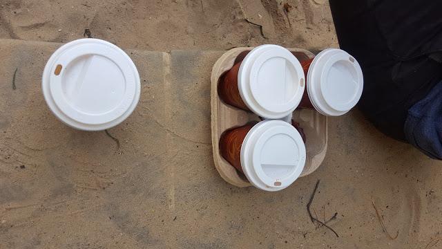 Schreinerstraße Kaffee, Mamablog, papablog