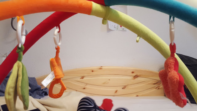 Elternblog Babydecke, Familienblog Spielen