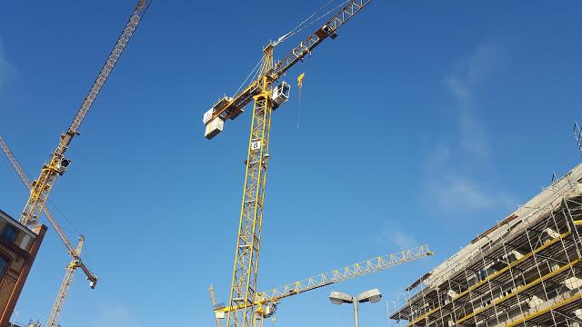Bauvorhaben Berlin