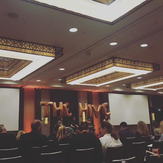 Bloggerkonferenz, Hilton Hotel Hive 2017, Familienblog, Elternblog, mamablog, papablog