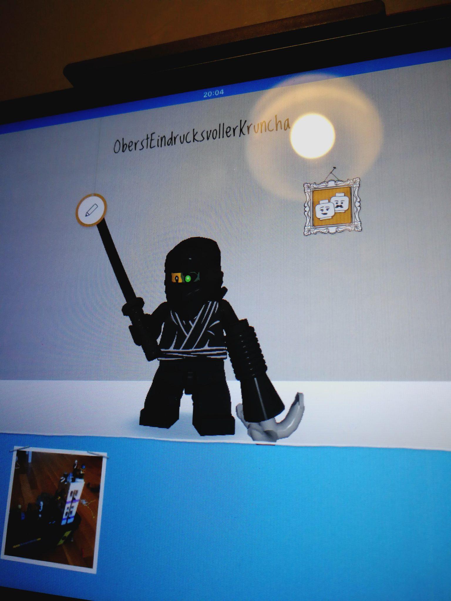 Lego Life Builder