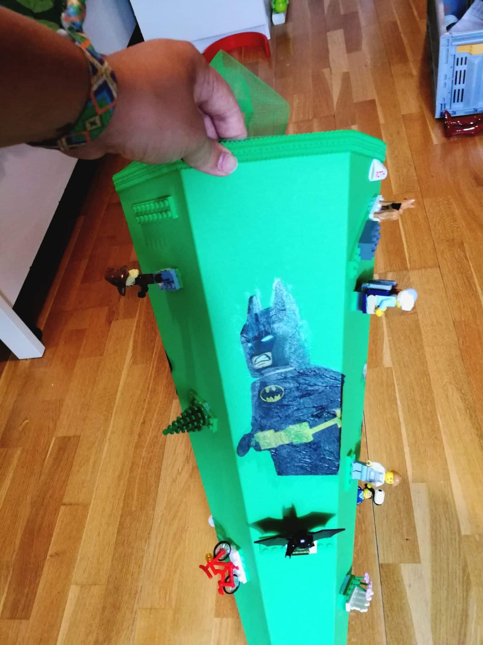 Lego Batman Schultüte