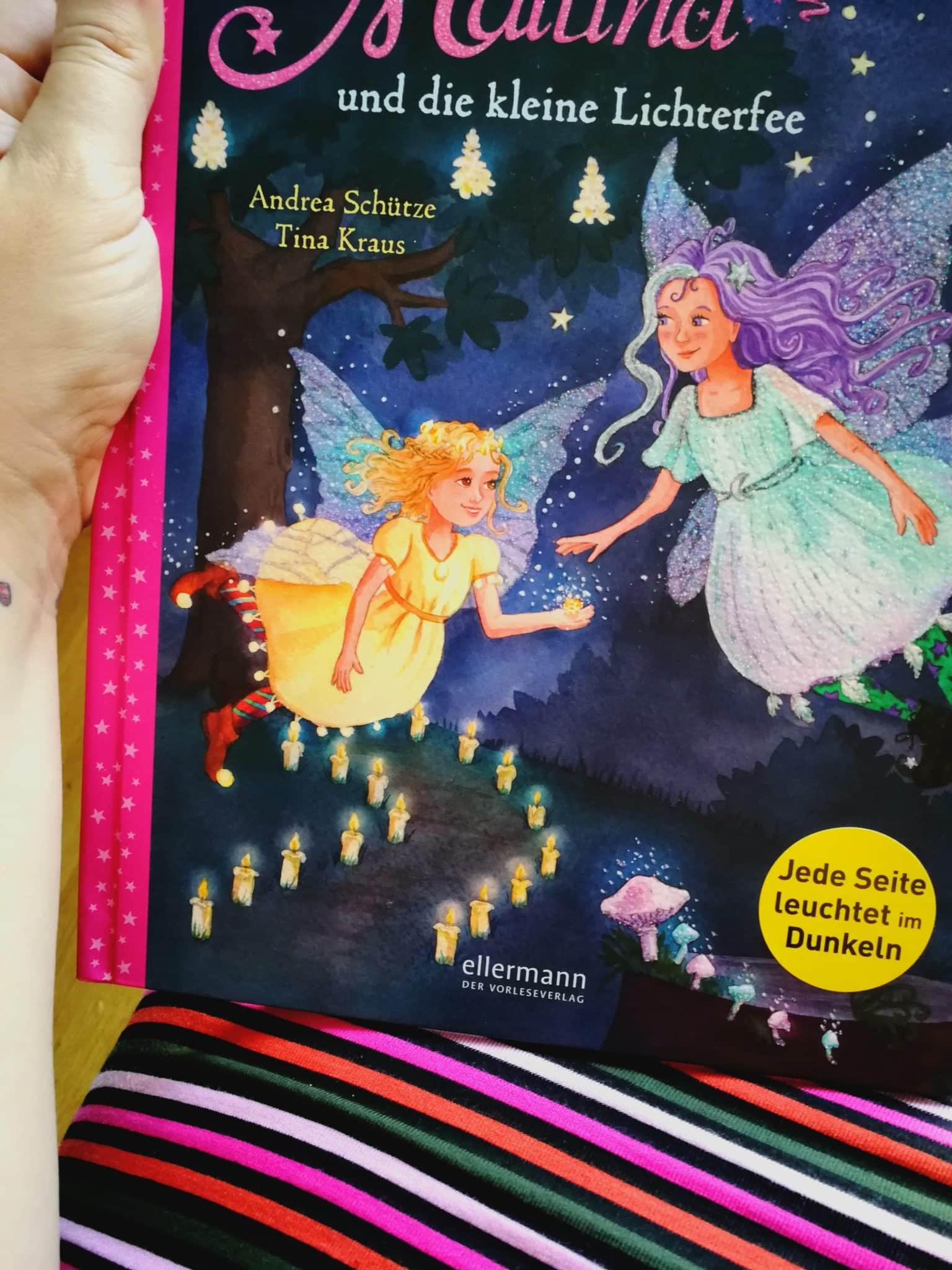 Maluna Mondschein Buch