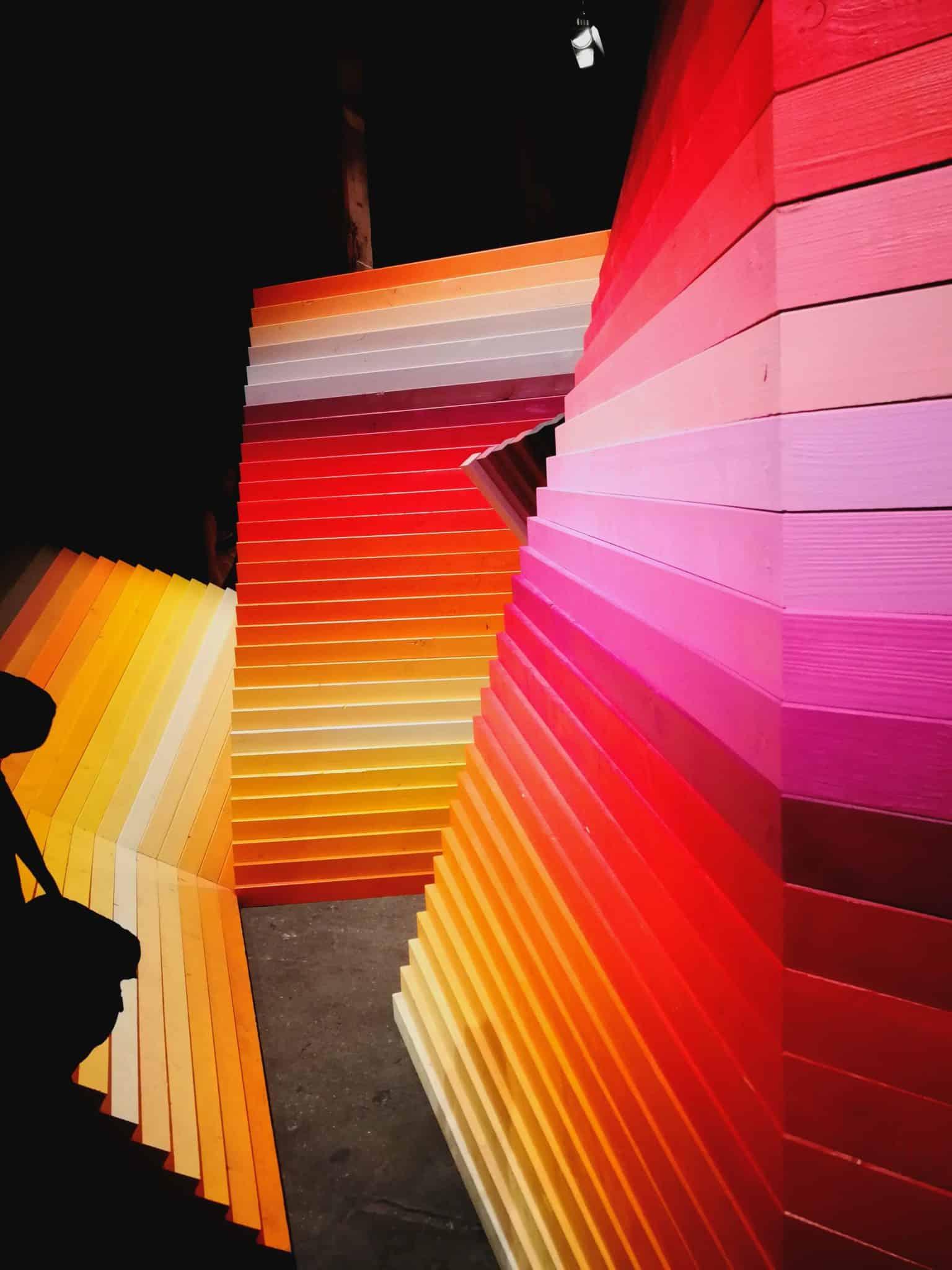 Olympus Playground Farben