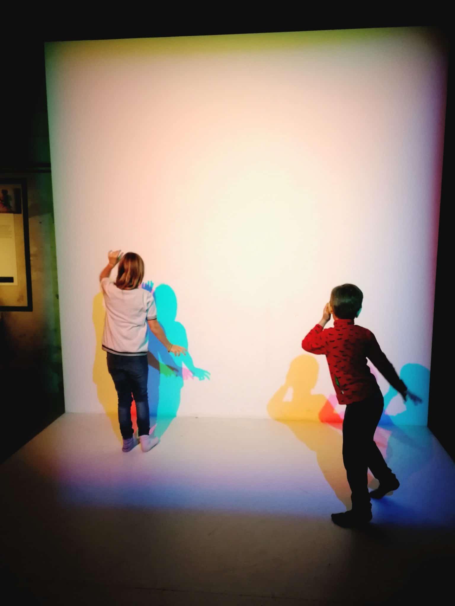 Spektrum Schatten Olympus Playground
