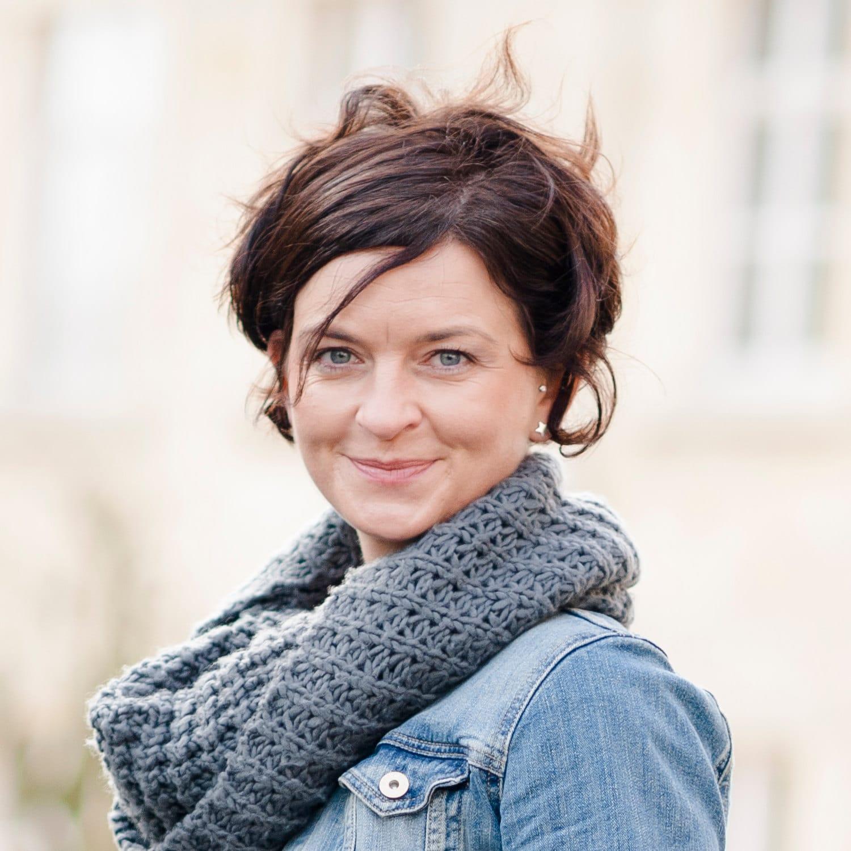Thema: Verzicht. Denise Colquhon aus Nottuln bei Muenster ist Einrichtungsspezialistin und verzichtet fuer ein paar Wochen aufs Shoppen.
