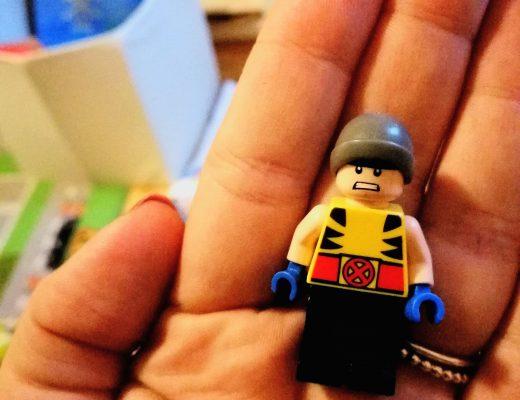 Legopapa
