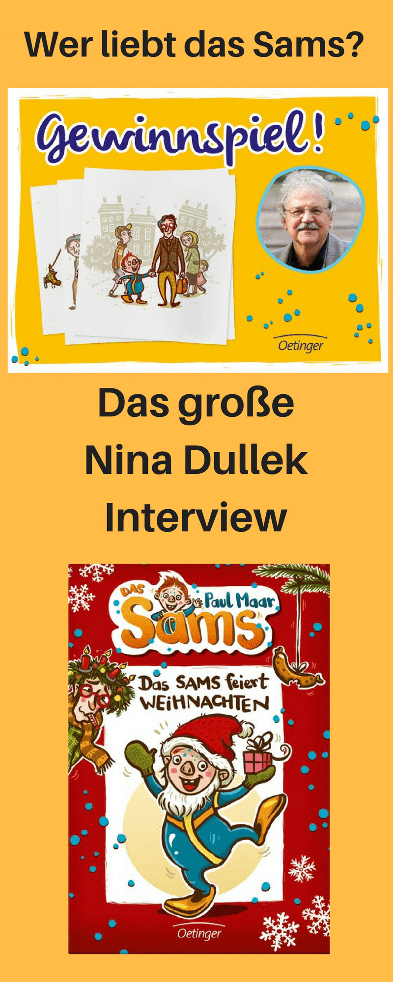 Nina Dullek Illustrationen