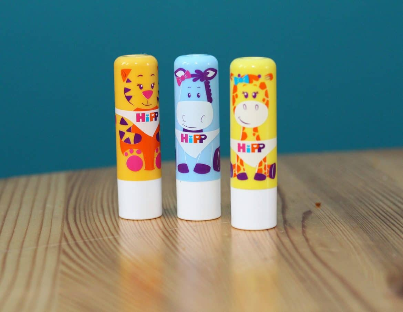 Hipp Babysanft Lippenpflege