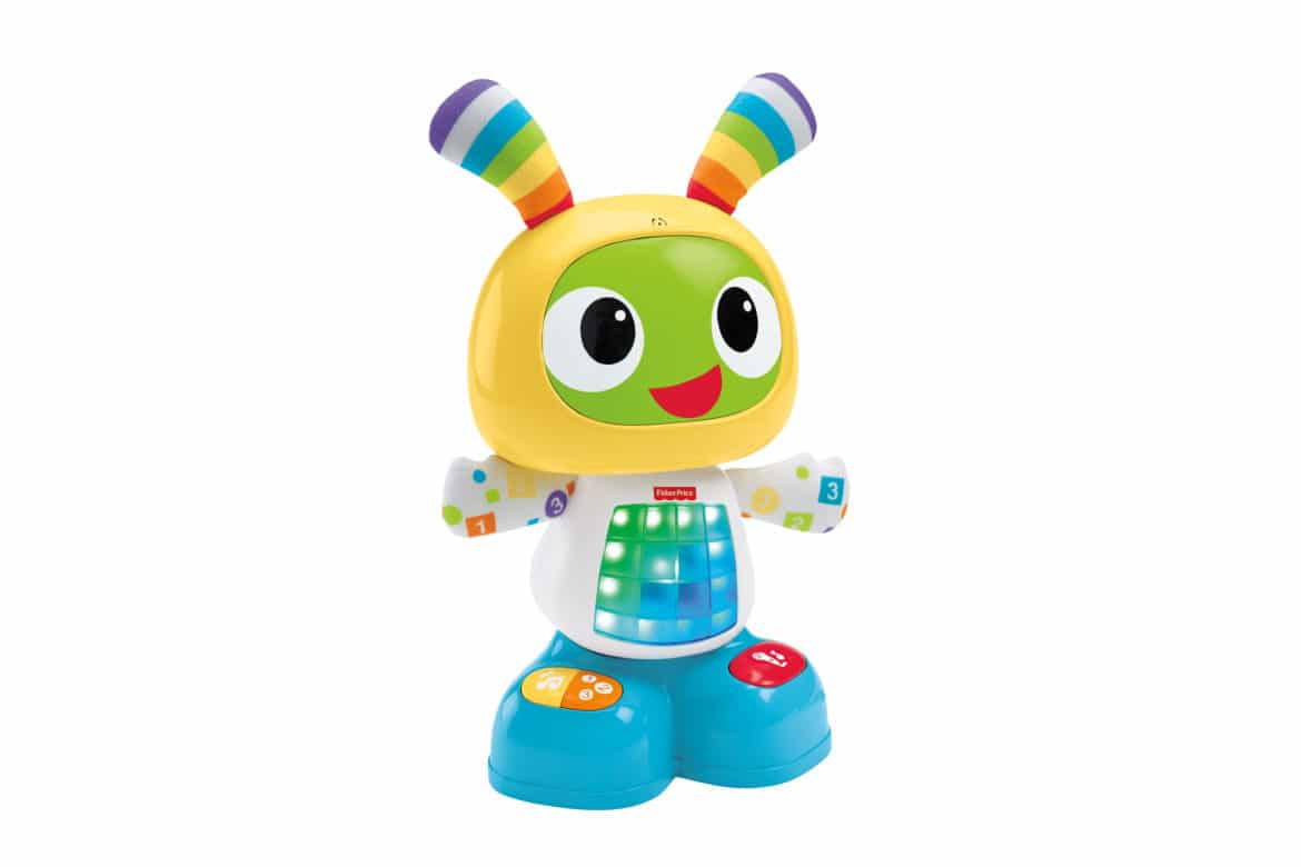 Fisher Price Tanzspaß BeatBo