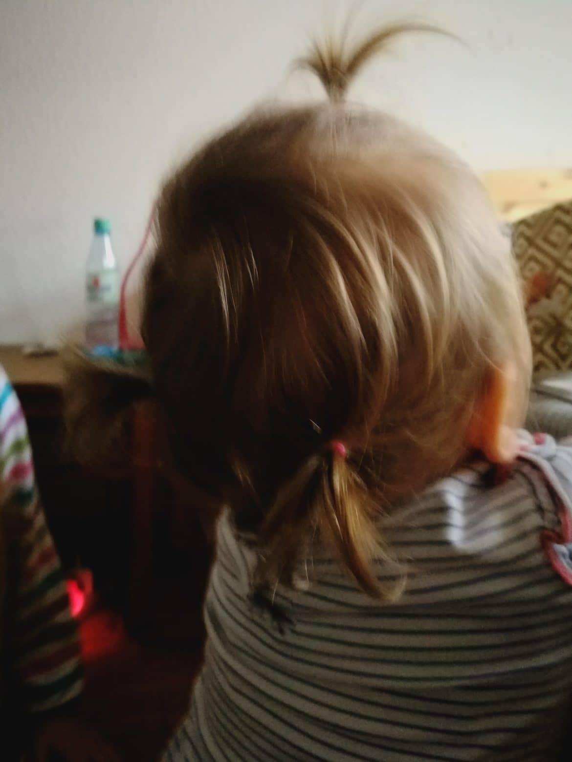 Haarpracht