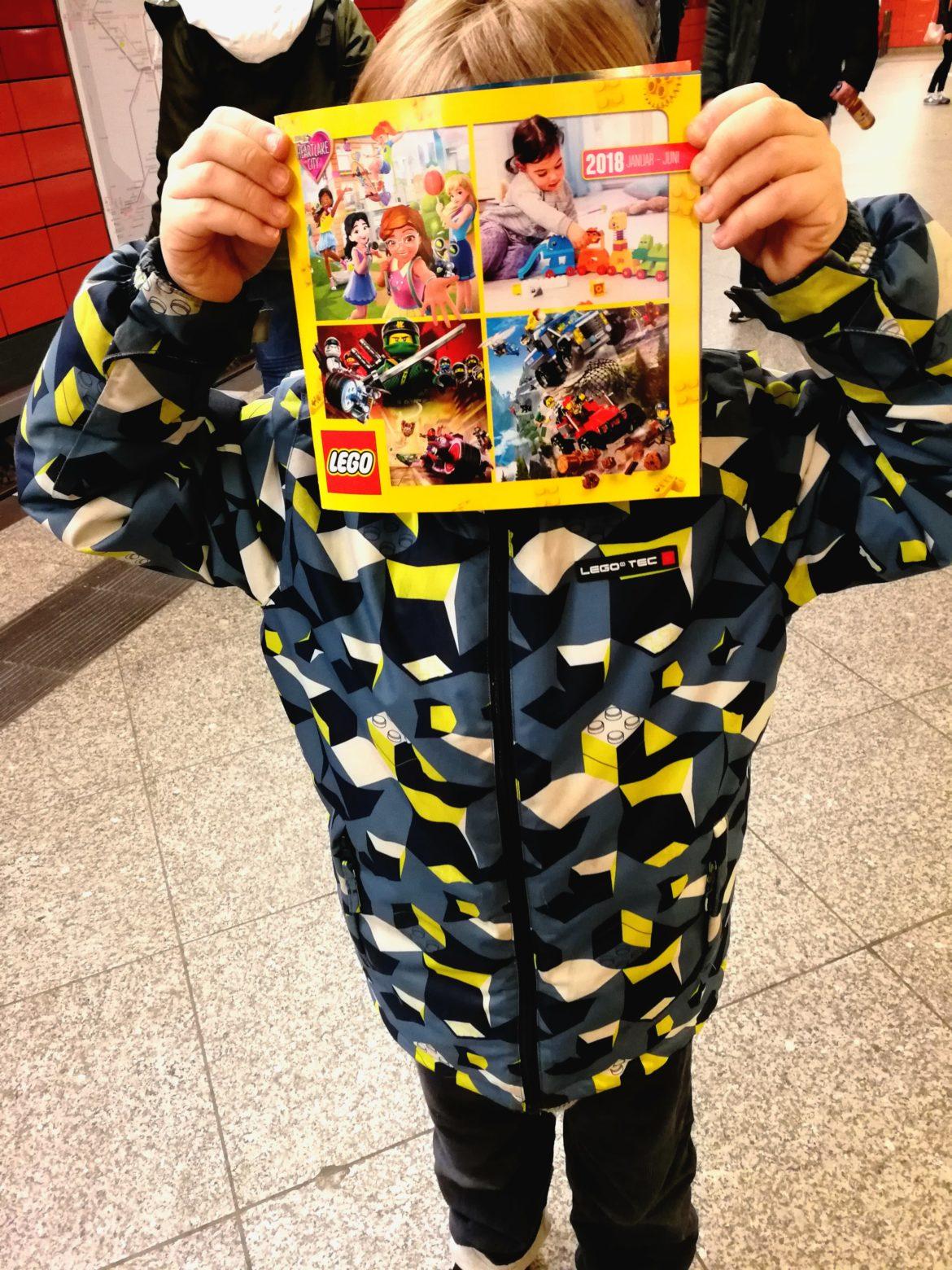Lego katalog