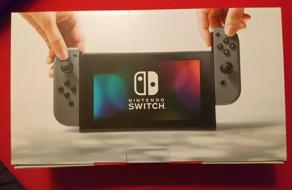 Switchverpackt