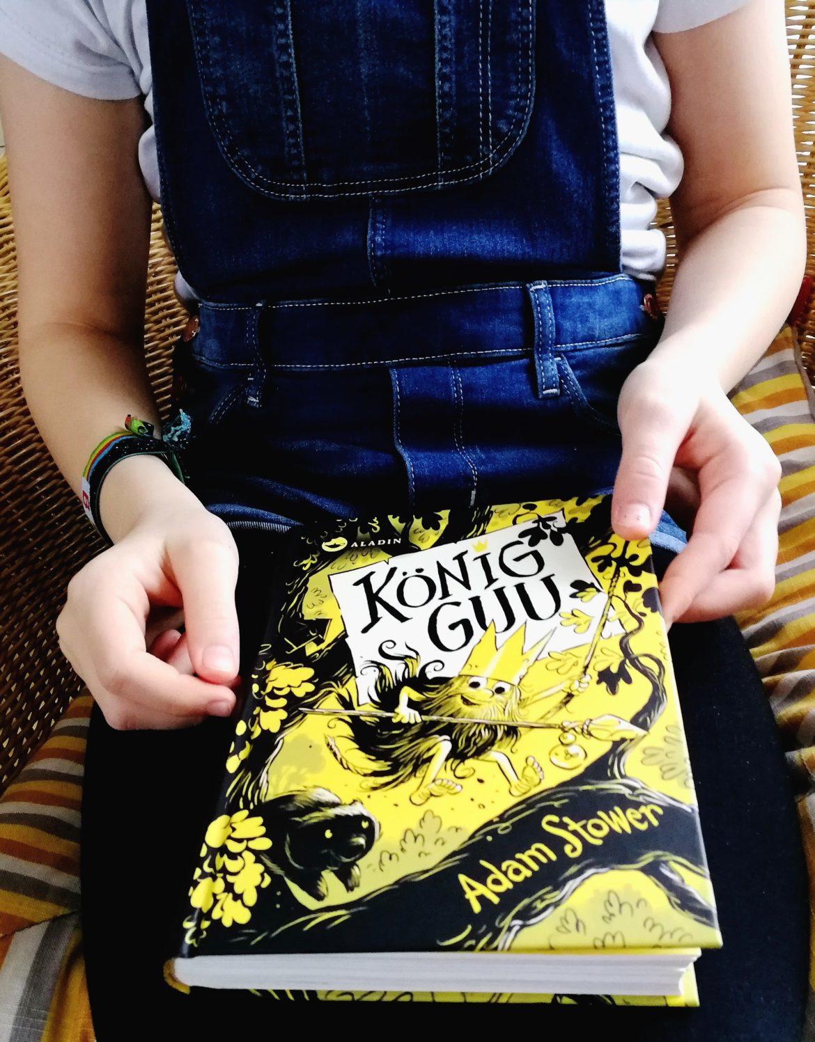 Koenig Guu Aladin Verlag