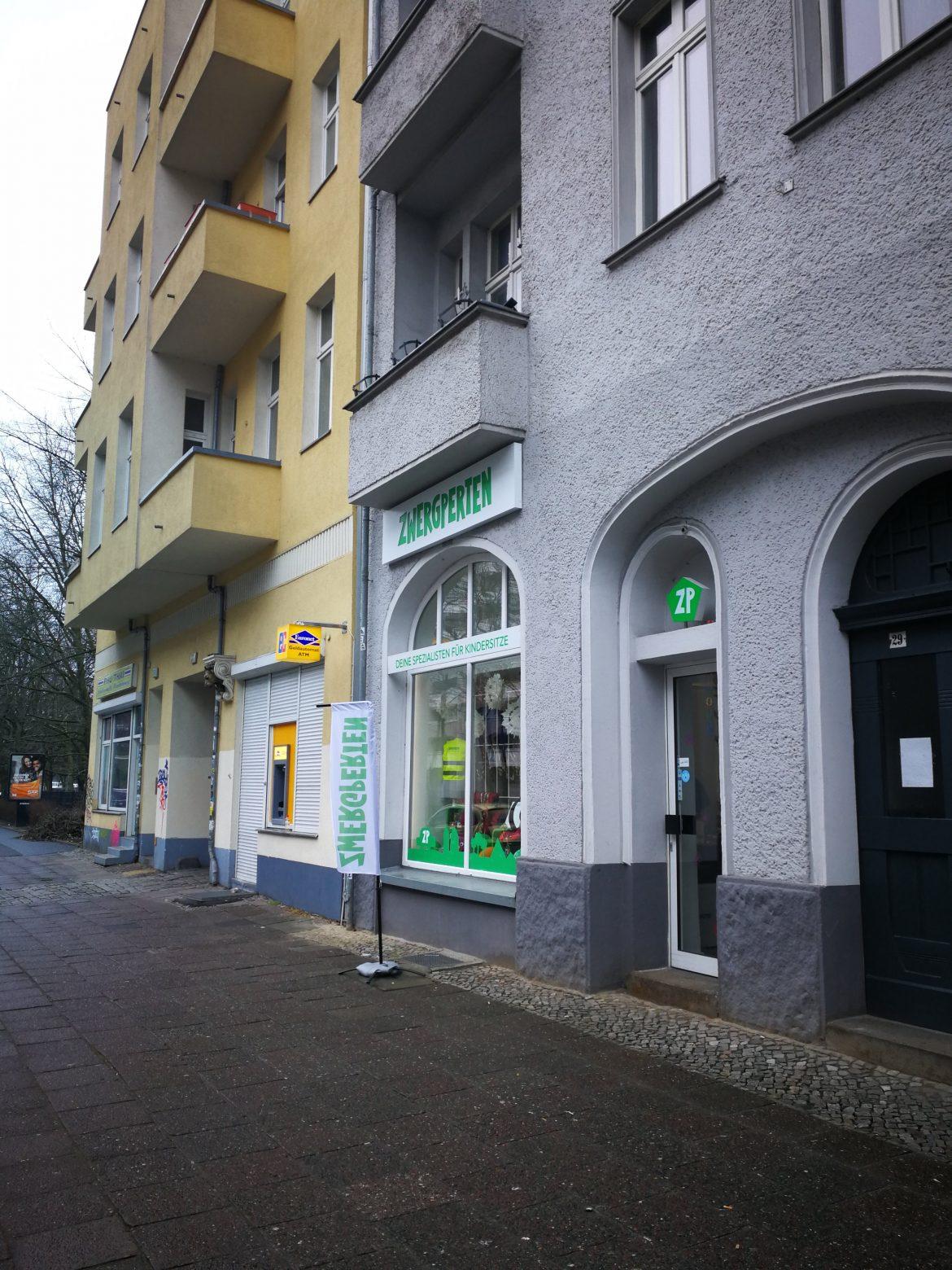 Wochenende Samstag in Berlin