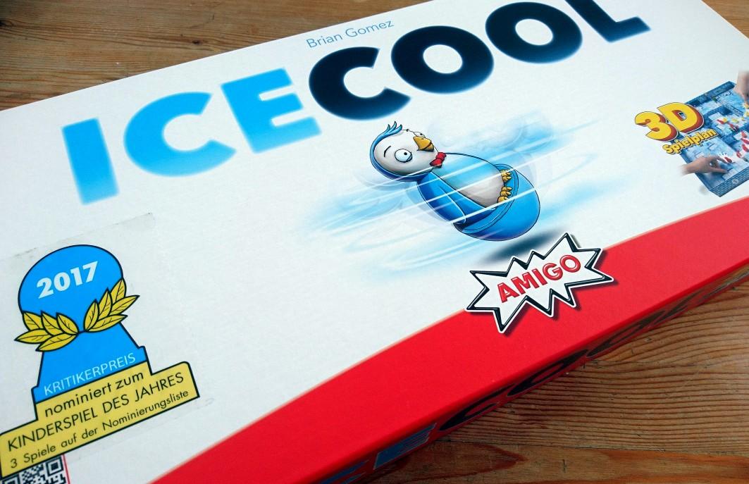 Icecool-Amigo