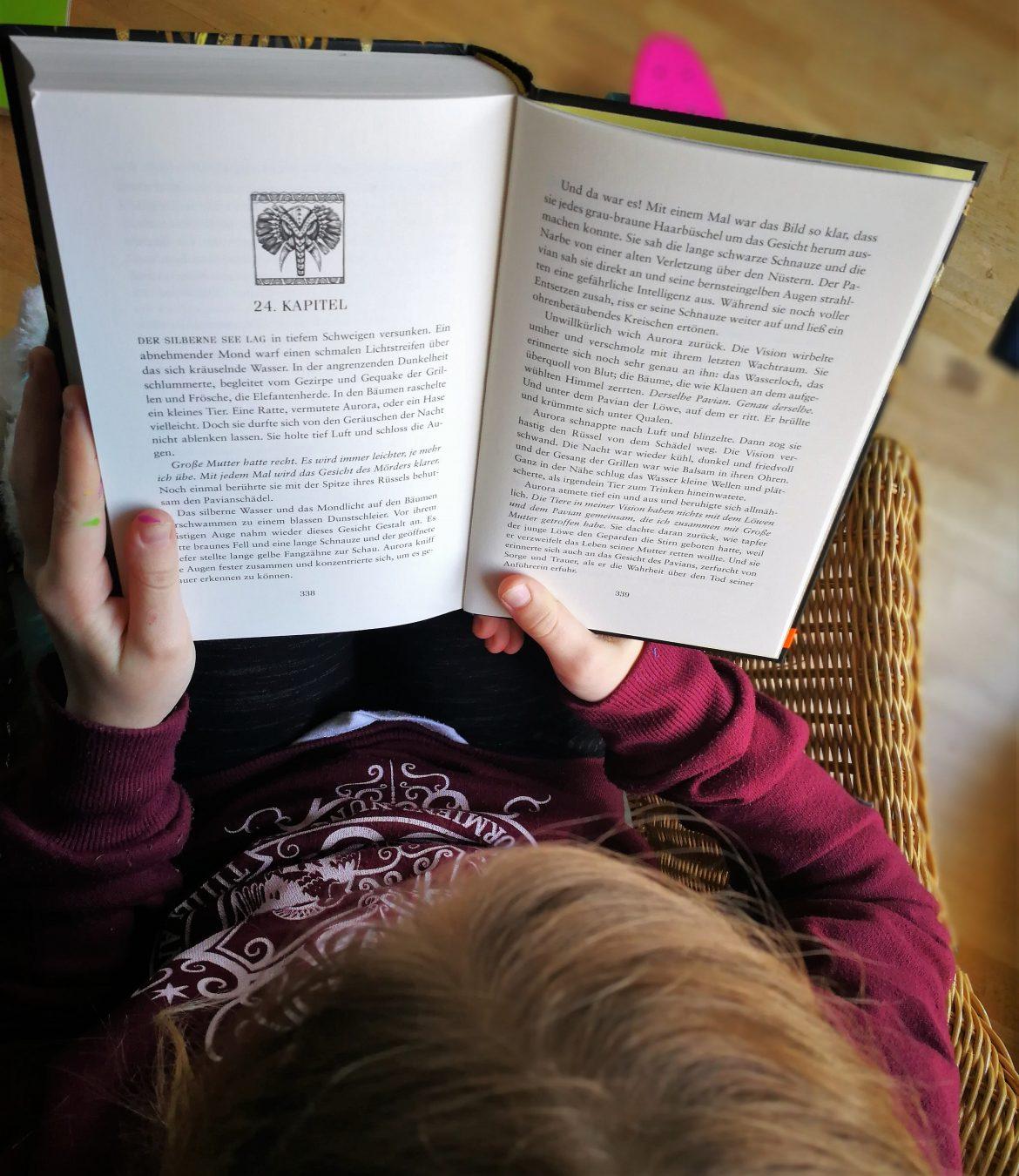 bravelands_Buch