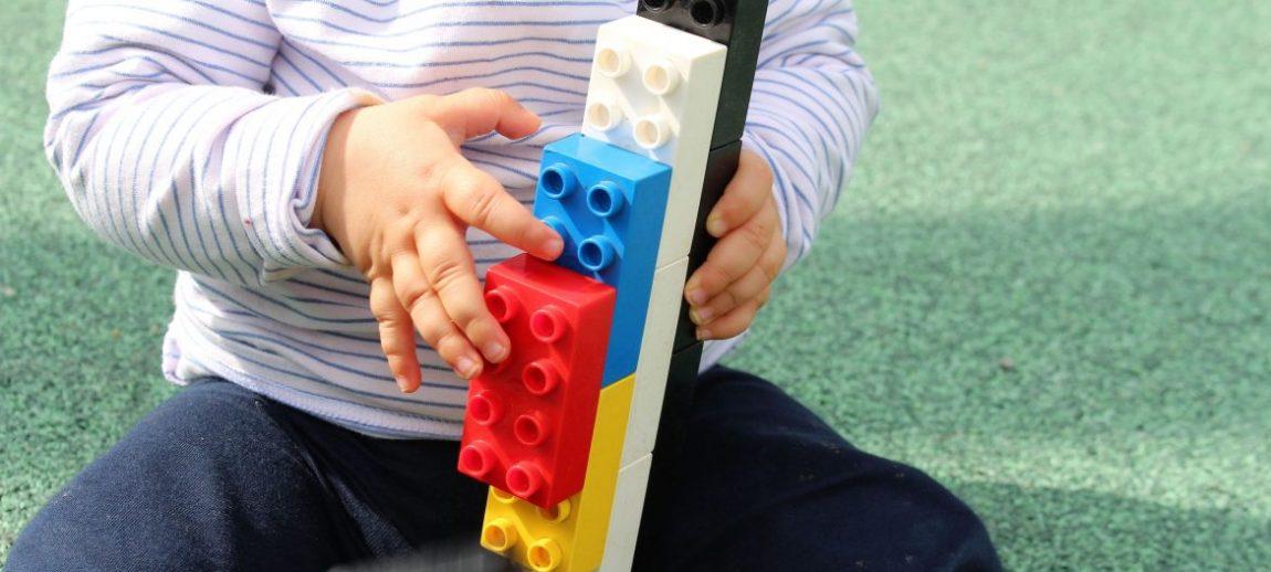 Legoland Billund Lego Duplo