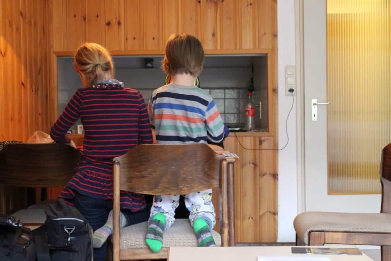 Urlaub mit Kindern im Harz