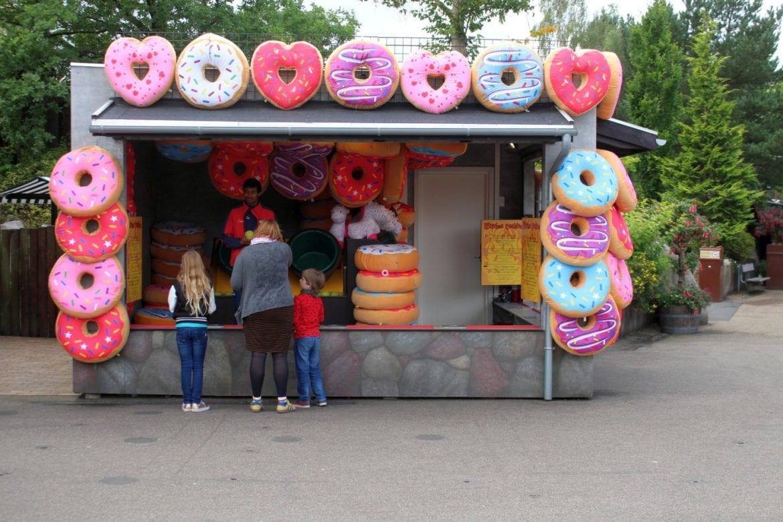 Urlaub mit Kindern in Daenemark