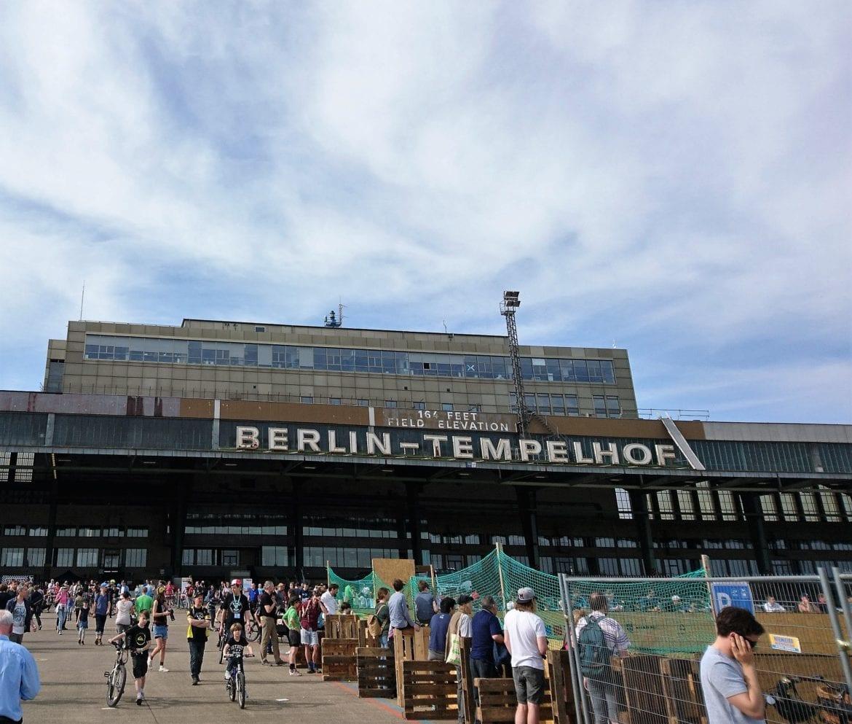 Welches Lastenrad fuer eine Familie in Berlin