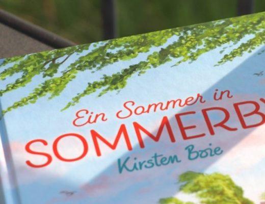 Sommerby_2 Buch Kirsten Boie