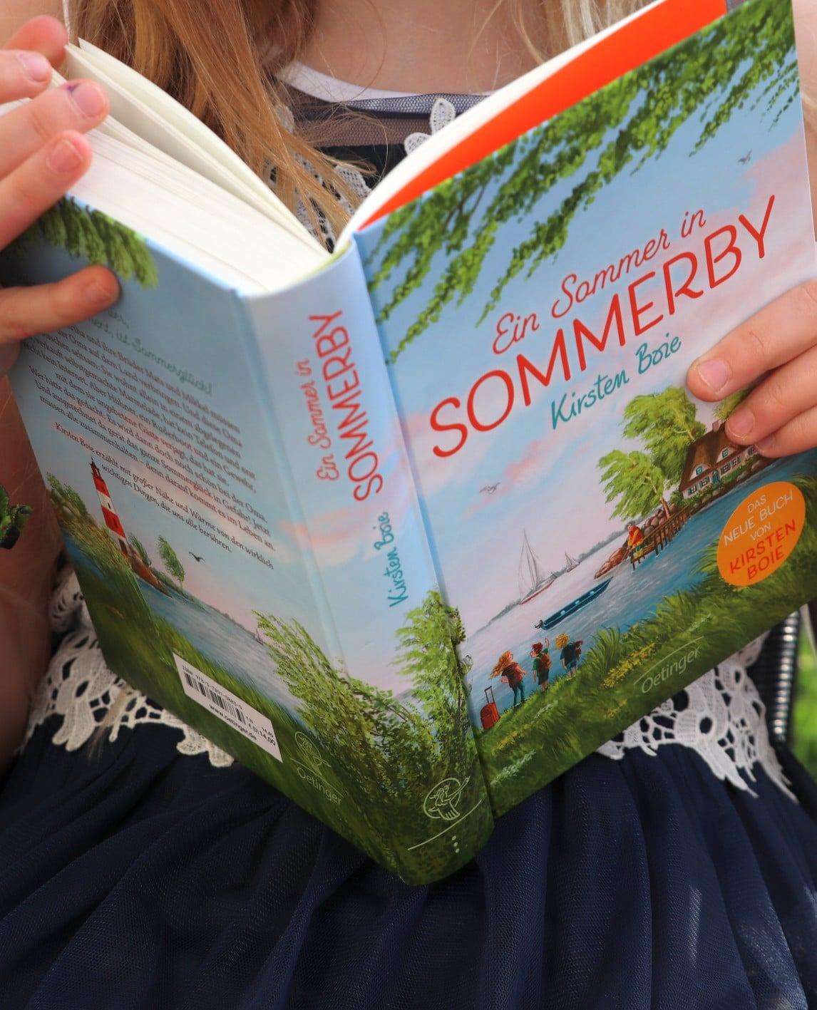 Sommerby Kirsten Boie