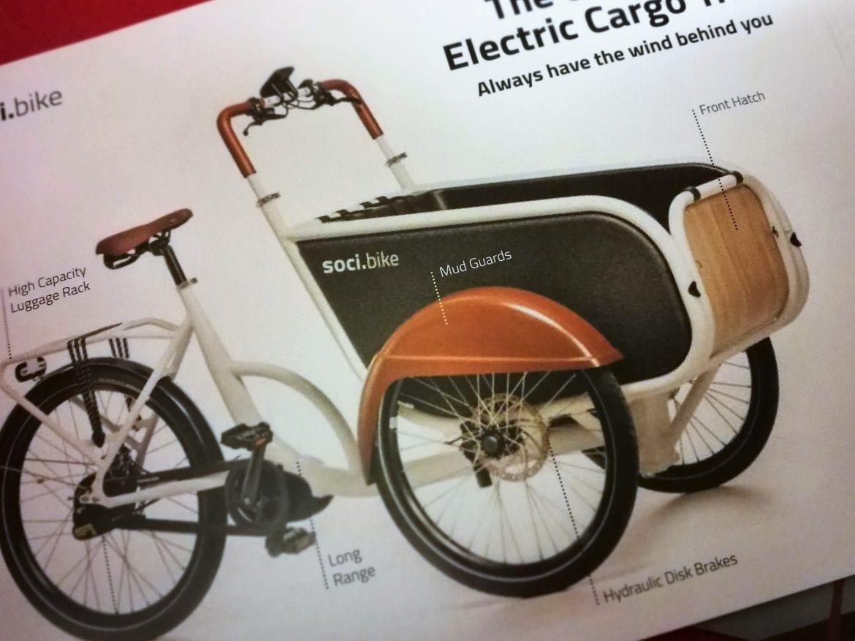 als familie ein lastenrad kaufen worauf kommt es beim. Black Bedroom Furniture Sets. Home Design Ideas