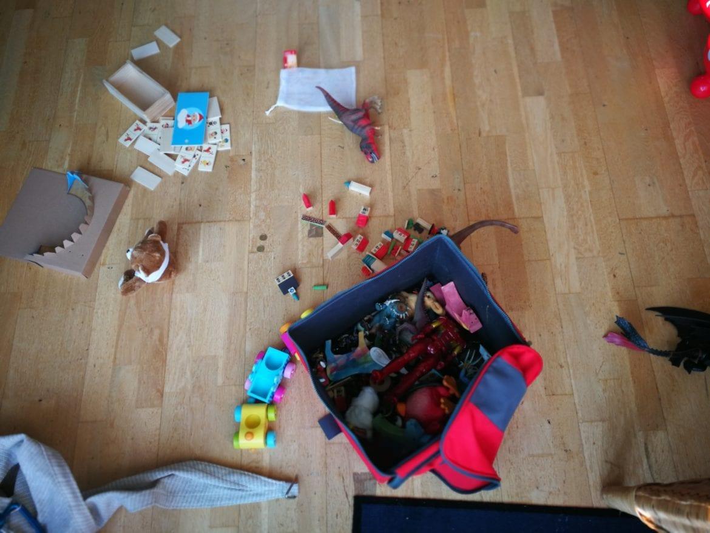 Der Berliner Alltag einer Familie