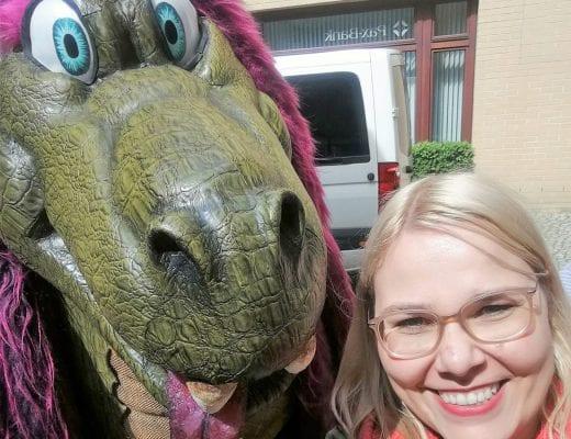 Heavysaurus Blogfamilia