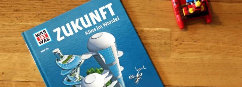Alles im Wandel – ein Buch über die Zukunft aus dem Tessloff Verlag #HeuteeinBuch #Verlosung