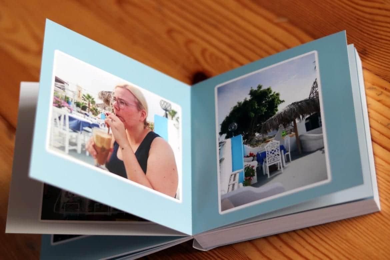 FotoPremio Fotobuch