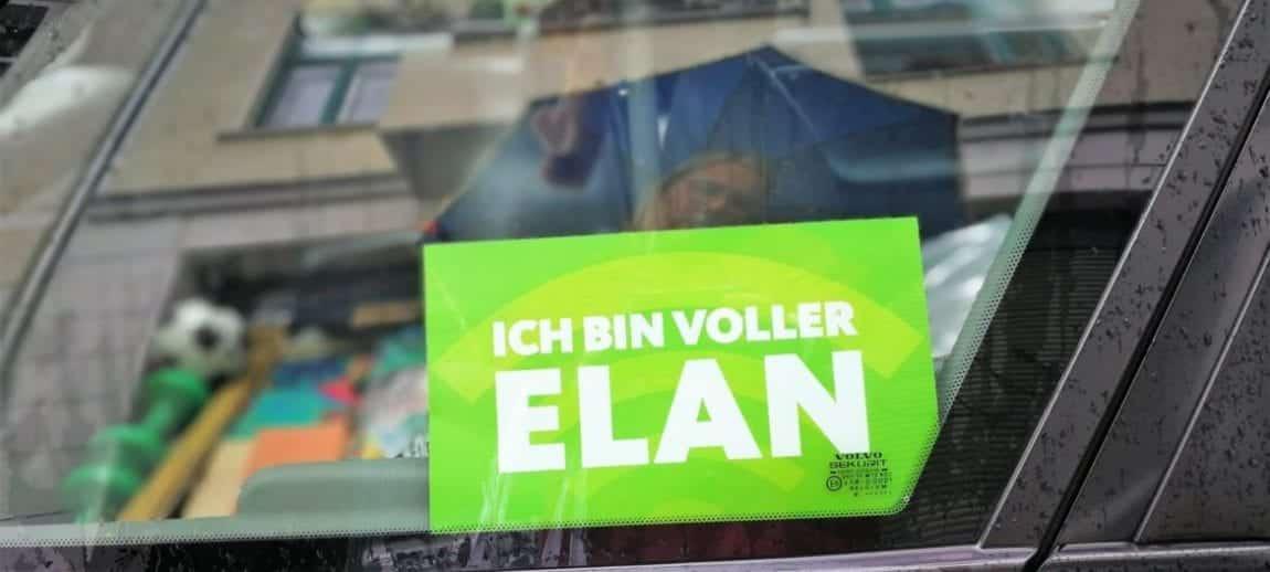 Wochenende in Bildern - Familie in Berlin