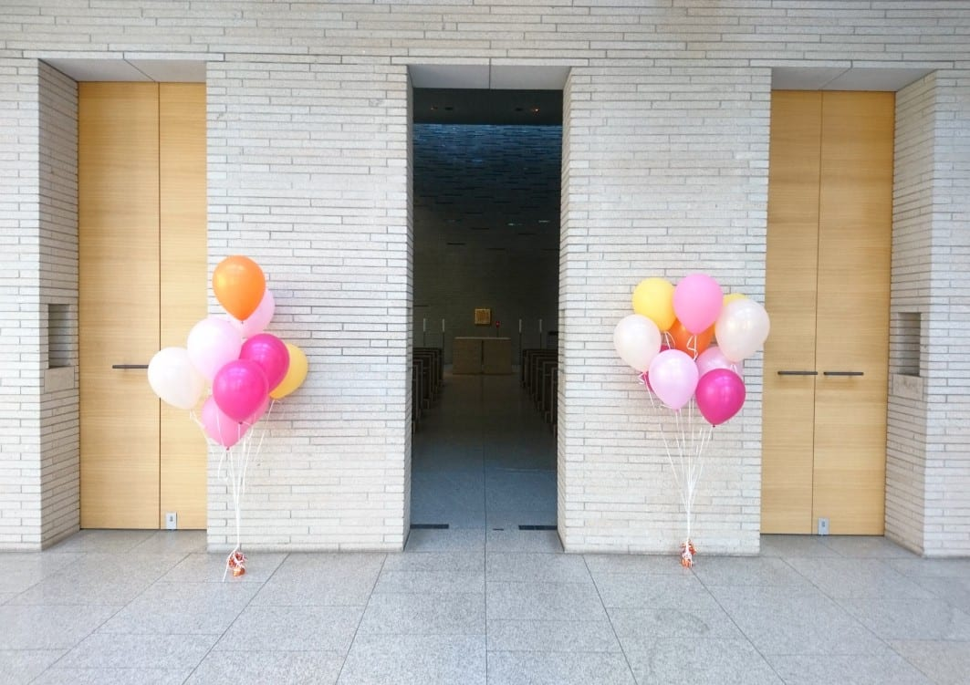 blogfamilia, katholische Höfe, Berlin