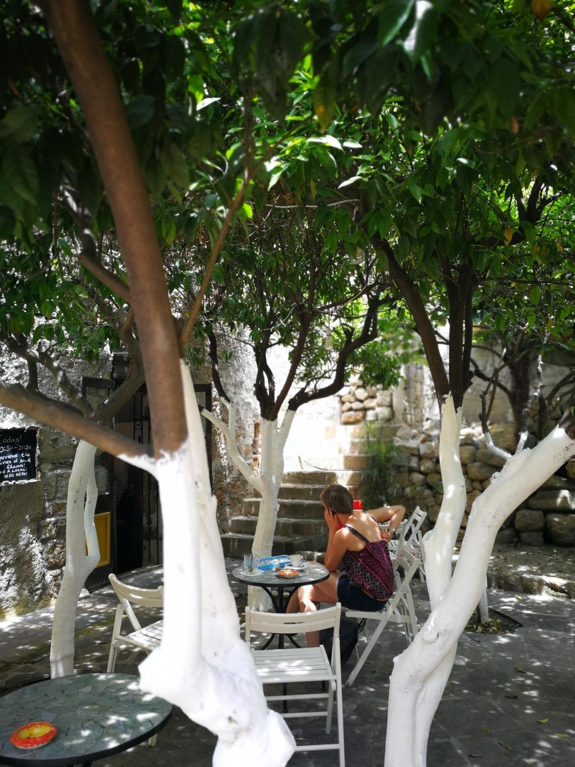 Reisetipp Rhodos im Fruehling