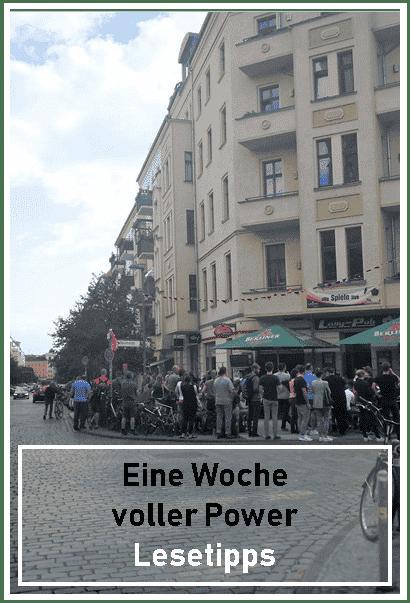 Alltag Berliner Mamablog
