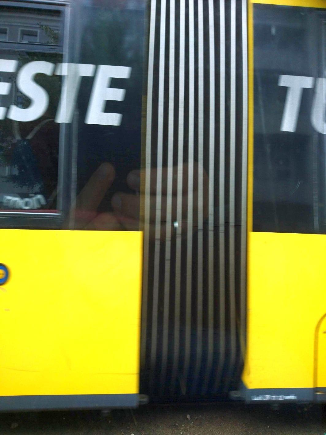 Berline, TRAM