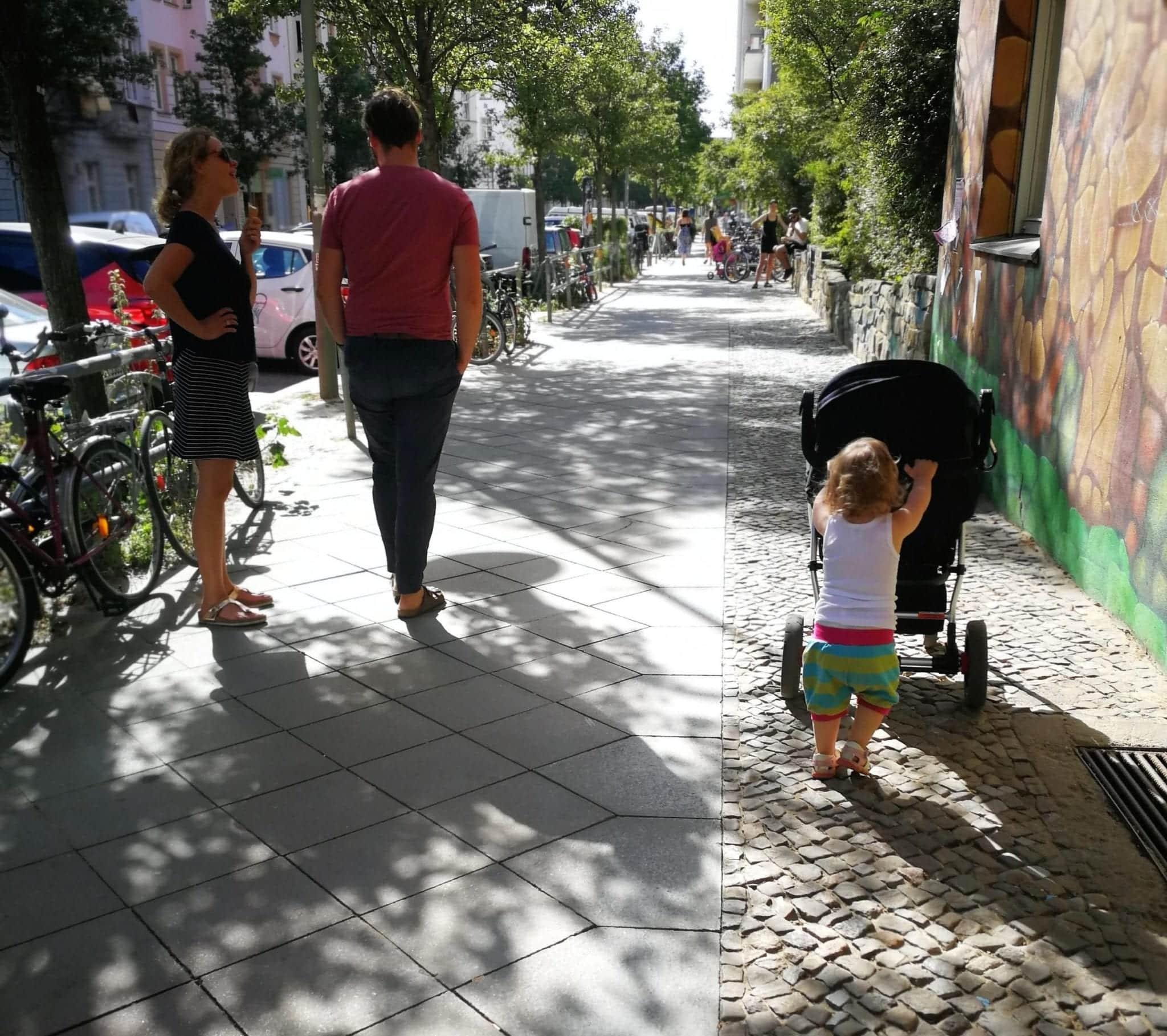 Berliner Mamablog Alltag