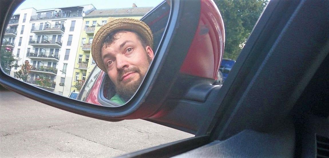 Wie wir mal ein sauberes Auto hatten/ grossekoepfe.de