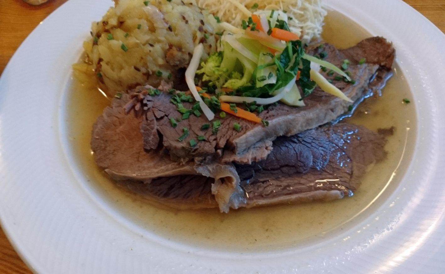 österreichische Küche, Alt-Wien, Restauran