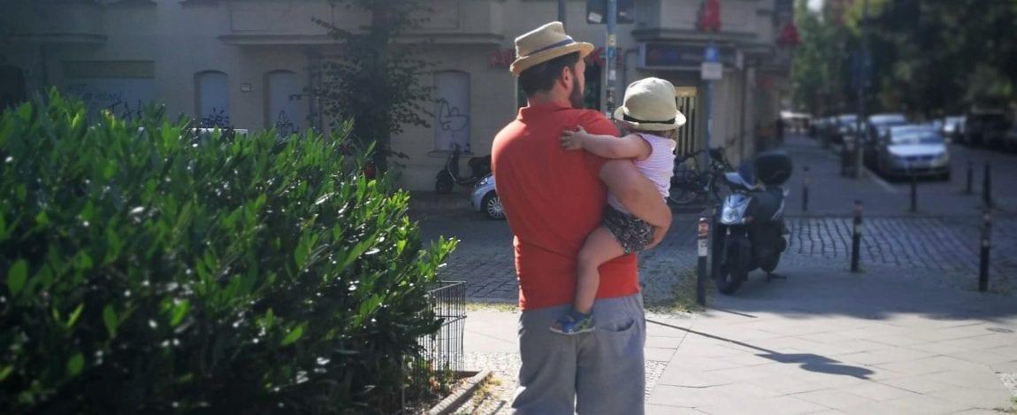Wenn Papa dich nach Hause trägt/grossekoepfe.de