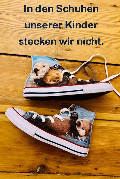 In den Schuhen unserer Kinder_grossekoepfe.de